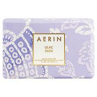 Aerin Lilac Path Luxury Soap