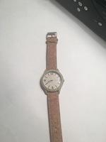 Cork watch
