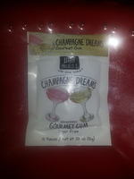 Project 7 Champagne Dreams Gourmet Gum