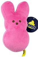 Pink Peeps Bunny Giant Plush Toy