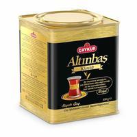 Caykur altinbas classic black tea