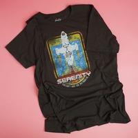 Firefly Serenity Tshirt