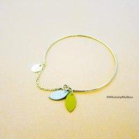 May & June Tumen Bracelet