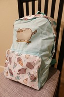 Summer 2017 Pusheen Backpack