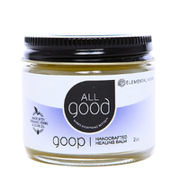 All Good goop handcrafted healing balm
