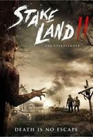 Stake Land 2 DVD