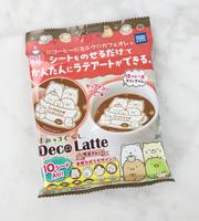 Sumikko Gurashi Deco Latte Art