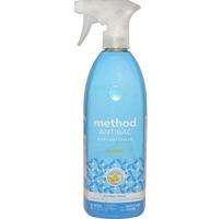 Method ANTIBAC Bathroom Cleaner in Spearmint