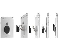 Smartphone Mount Ring Hook