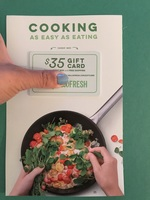 $35 Off Your First Box Of Hello Fresh And Free Shipping