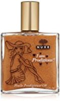 NUXE Huile Prodigieuse OR Multi-Purpose Dry Oil Shimmer (Summer Limited Edition), 3.3 fl. oz.