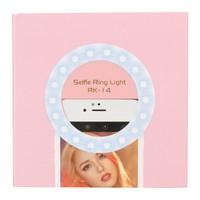 Selfie Ring Light RK-14