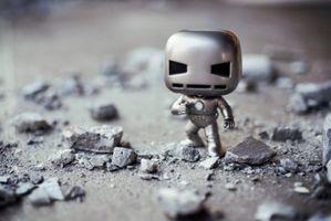 Iron Man Exclusive Funko Pop
