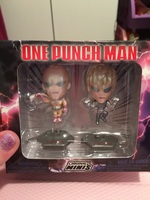 One Punch Man minis