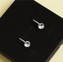 """McKayla """"Wondrous"""" 18k Gold Earrings"""