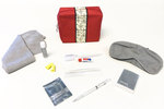 10 Piece T.S.A. Approved Toiletry Kit
