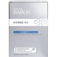 Doctor Babor Hydro Rd 3D Hydro Gel Eye Pads
