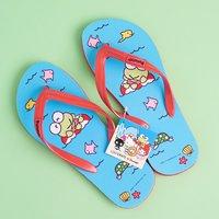 Sanrio Exclusive Flip Flops