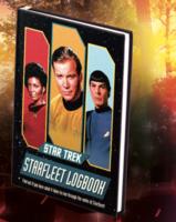 Star Trek Starfleet Logbook