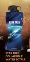 Star Trek Collapsible Water Bottle