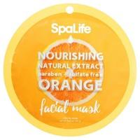 SpaLife Nourishing Facial Mask