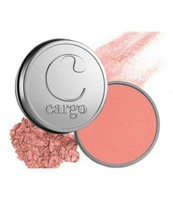Cargo Blush in The Big Easy