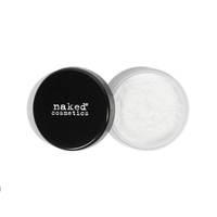 Naked Cosmetics- HD Finishing Translucent Powder