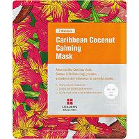 Leaders Caribbean Coconut Calming Mask