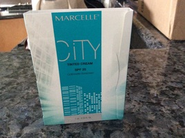 Marcelle City Tinted Cream SPF 25