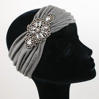 Ellen Hunter Cleopatra Turban