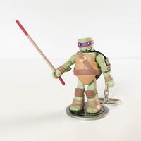 Teenage Mutant Nina Turtles Minimate