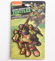 Teenage Mutant Ninja Turtles Adhesive Patch