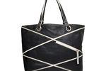 Red by Marc Ecko - Black Vega Tote