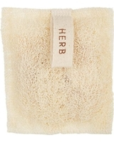 SpaLife Loofah Mitt Bag with Soap - Herbal