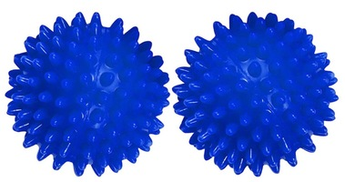 Dryer balls (plastic)