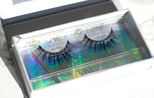 Pur Pro 3D Eyelashes in Diva