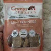 Crumps' Naturals Mini Trainers