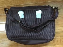 Deux Lux Weaved Bag