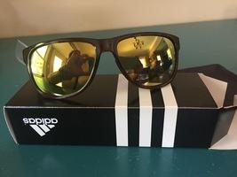 Adidas Sprung Sunglasses