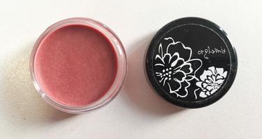 Orglamix Lip and Cheek Tint
