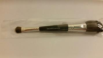 BareMinerals Precision Eye and Cheek Brush