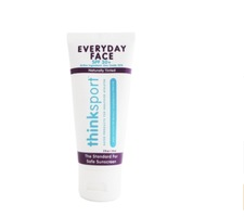 Everyday Face Tinted Sunscreen SPF 30 by thinkbaby