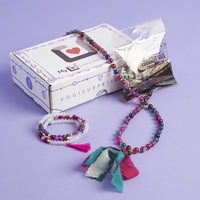 Creative Boho Wrap Bracelet