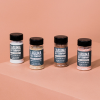 Laguna Salt Co. 4 Pack