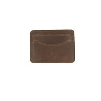 Modern Made Man Minimalist Wallet