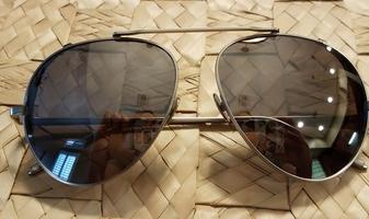 Dirocco carbon fiber sunglasses
