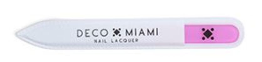 Deco Miami Crystal Nail File
