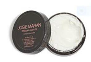 Josie Maran Whipped Argan Oil Body Butter - Honeysuckle Vanilla