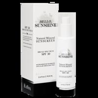 Beekman 1802 Natural Mineral Sunscreen