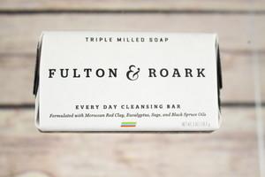 Fulton & Roark Soap